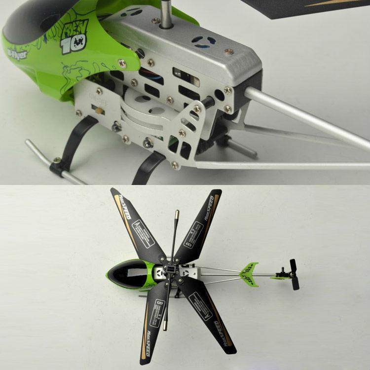 3.5chir hélicoptère de contrôle