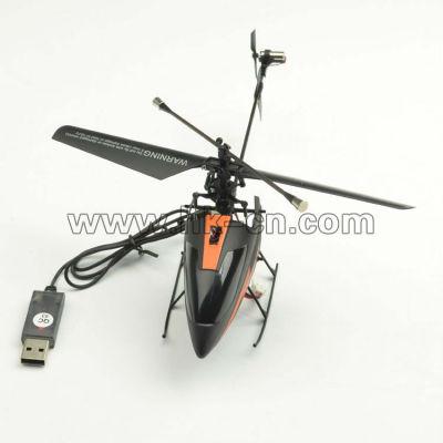 小型単一の刃のrcのヘリコプターの小型rcのヘリコプターの単一の刃のrcのヘリコプター