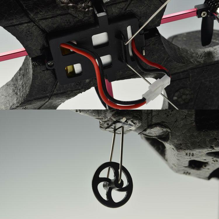 Epp 2.4g 4ch helicóptero