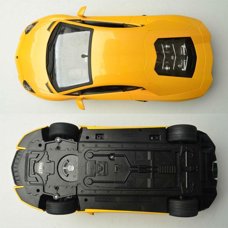 ステアリングホイールや重力センサー使用許諾されrcカー