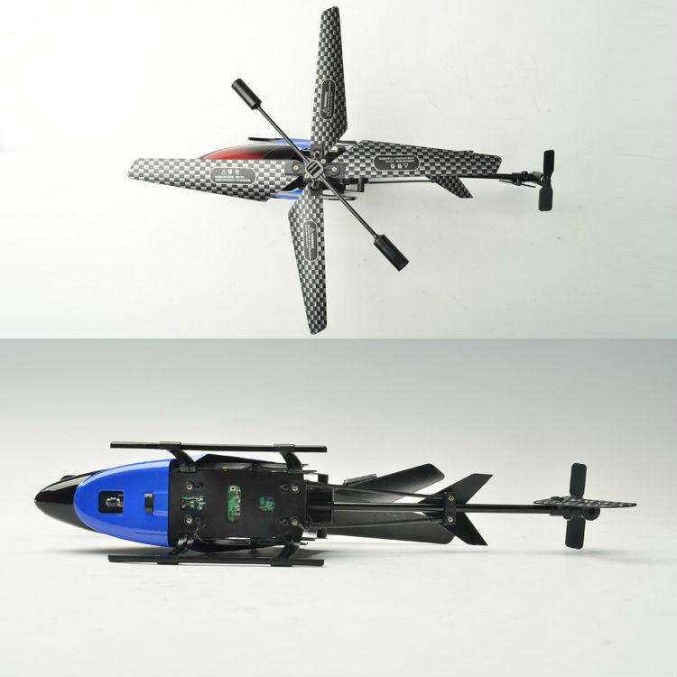 Helicóptero 3.5ch