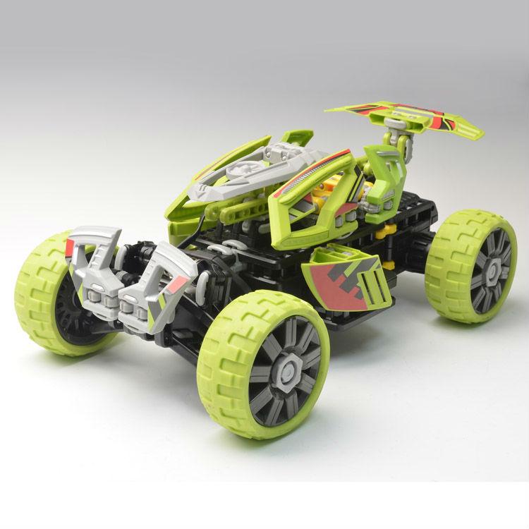 montiert high speed rc car