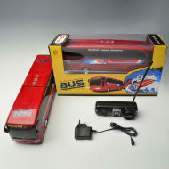 Grande taille 4ch rc. bus