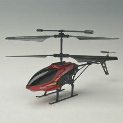 3.5chir. fuselage hélicoptère en plastique, 6-7 minutes le temps de jeu