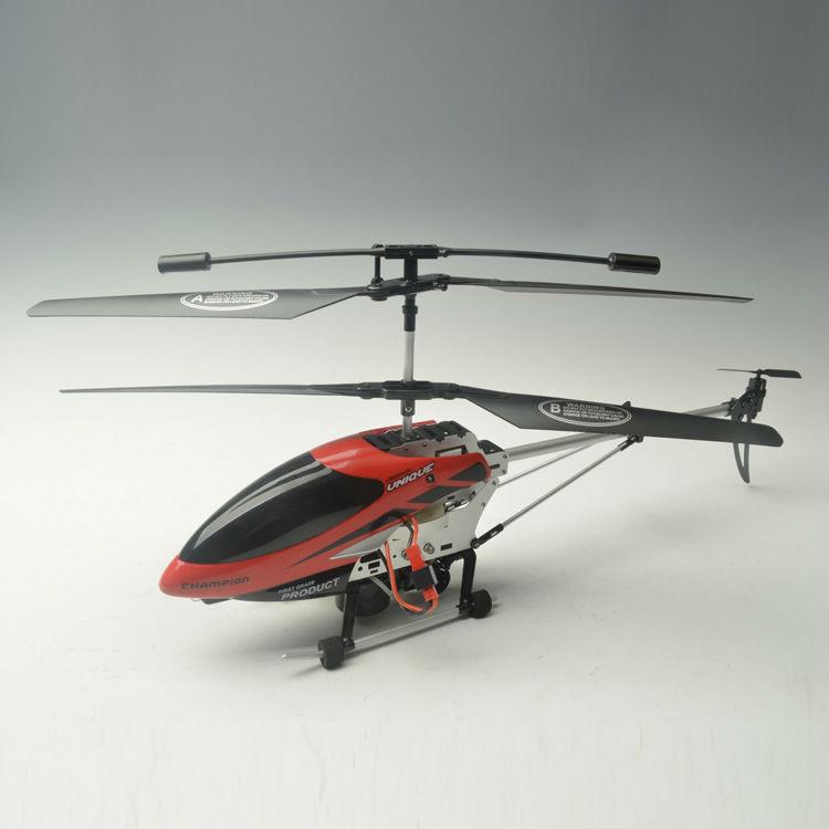 Bulle. hélicoptère rc