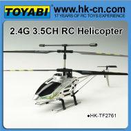2.4g amazing led flèche hélicoptère jouet