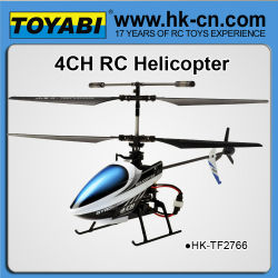 4ch infared helicoptero