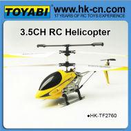 3.5ch hélicoptère rc mini hélicoptères pour la vente