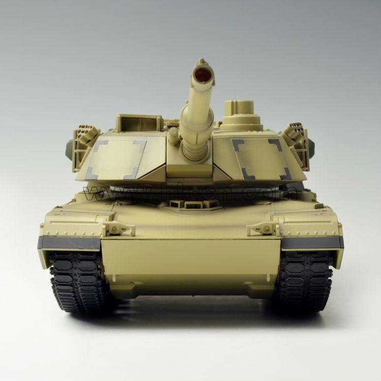 Los tanques de rc 1 18, de emulación de alta mia2 del tanque del rc, el tanque del rc bb