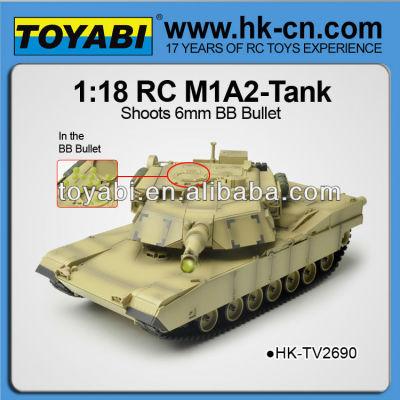 118rcタンク、 高いエミュレーションmia2rcタンク、 bbrcタンク