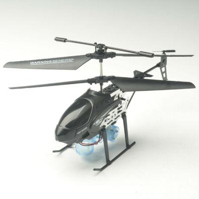 3.5- canal de montaje auto helicóptero, de vídeo puede y soplar burbujas