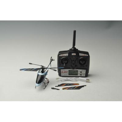 ventas al por mayor helicóptero 4ch del sigle blade helicóptero rc