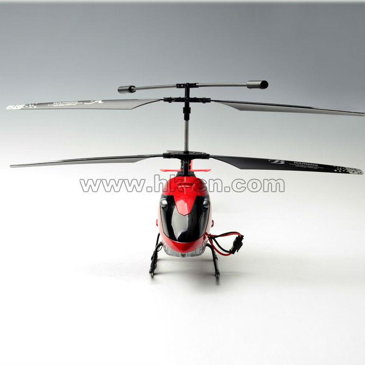 3.5ch 2.4g estructura de aleación de helicóptero rc helicópteros de venta al por mayor