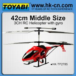 3.5ch 2.4g estructura de aleación rc helicóptero helicóptero para la venta del helicóptero del rc