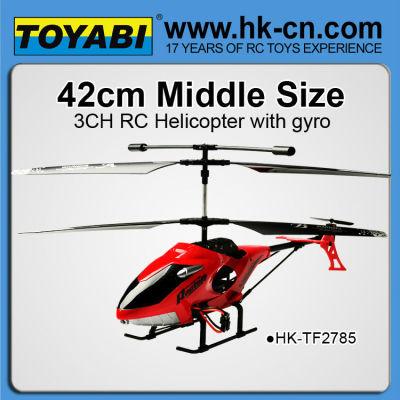 3.5ch 2.4g structure en alliage hélicoptère rc hélicoptères gros