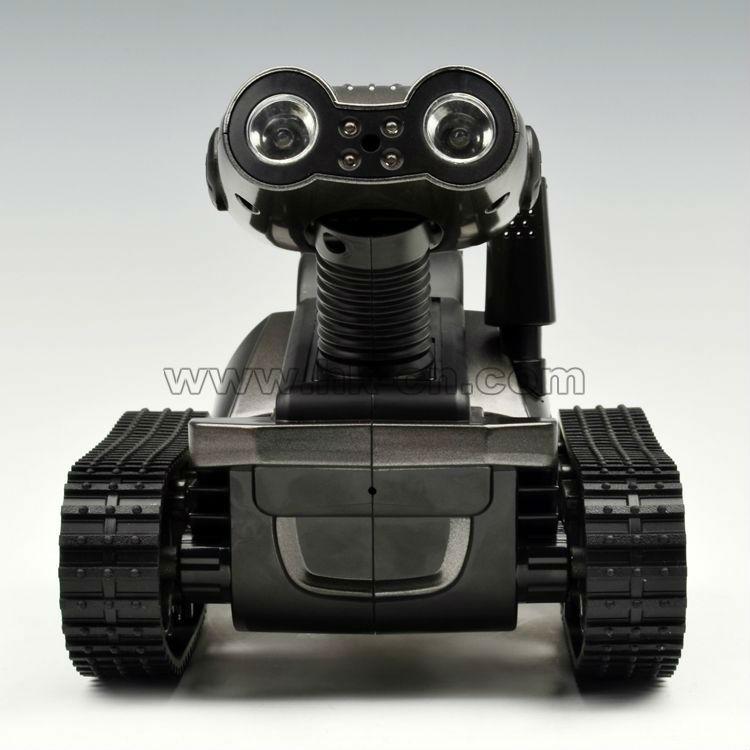 voiture espion wifi wifi caméra de voiture de voiture contrôlée