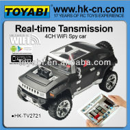 無線lan制御hx2.4gハマー車のカメラ無線lanカー無線lanリモートコントロールカー井戸