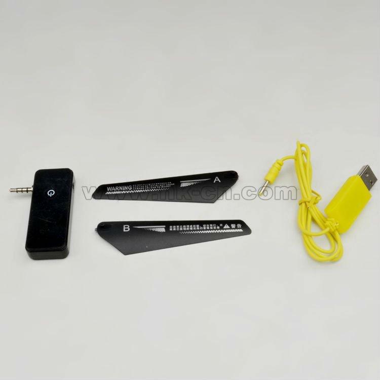 2012 erste 4ch 2.4g rc hubschrauberiphone mit led licht