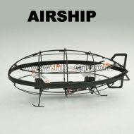 3.5ch modèle rc airship jouets, 3.5ch hélicoptère rc