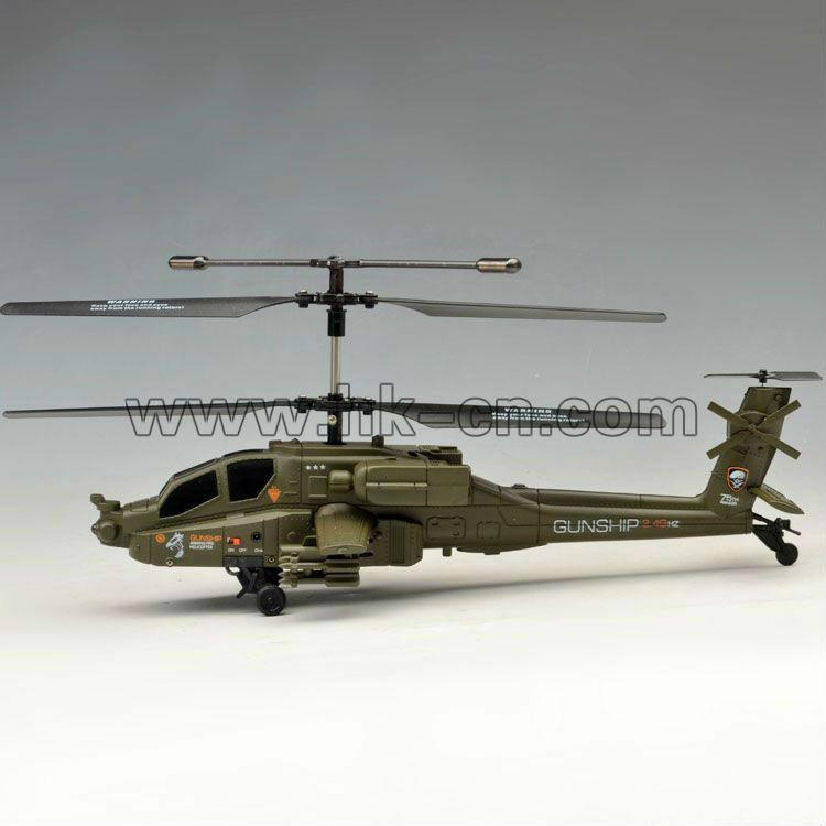 Apachi simulador de helicóptero/simulador de helicóptero