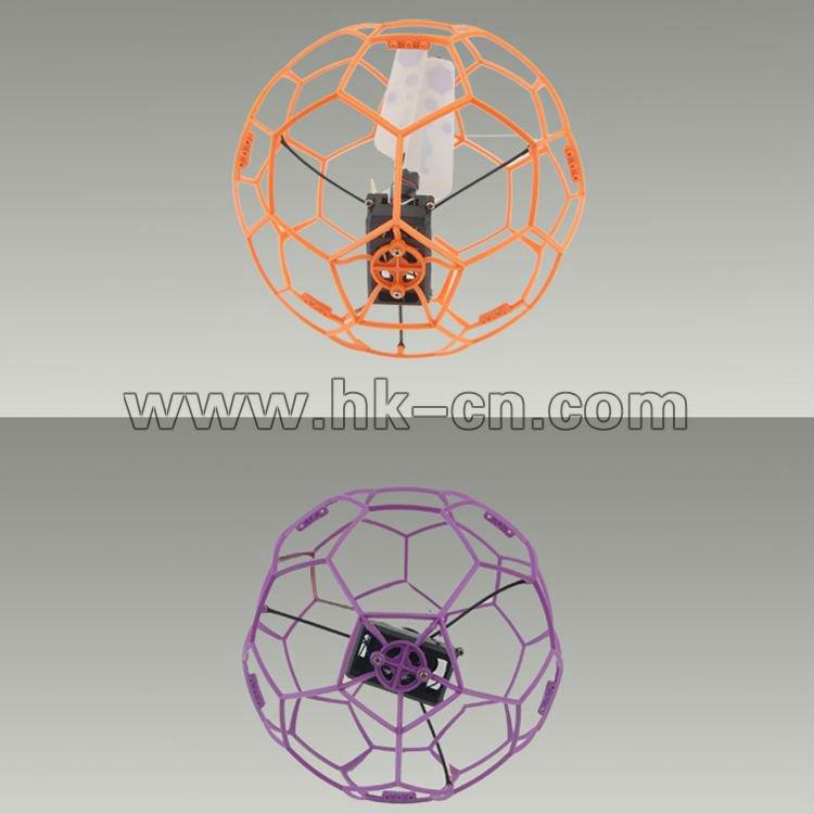 Canal 3.5 ovni de fútbol con el girocompás proveedor griffin