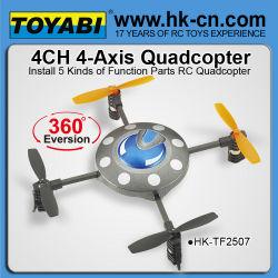 2.4g 4 axes. ufo ar perroquet drone 2.0