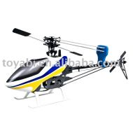 モデルのおもちゃ、 6- チャネル450rcのモデルヘリコプター