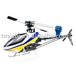 Juguetes modelo, 6- canal 450 rc modelo de helicóptero
