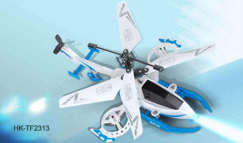 2.4g 4ch scorpion hélicoptère rc