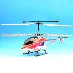 Modèle d'hélicoptère, hélicoptère rc 3- modèle de canal avec des jouets gyro