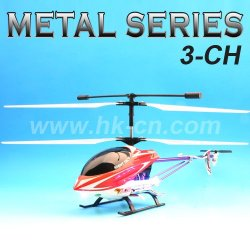 Led. 3ch hélicoptère rc