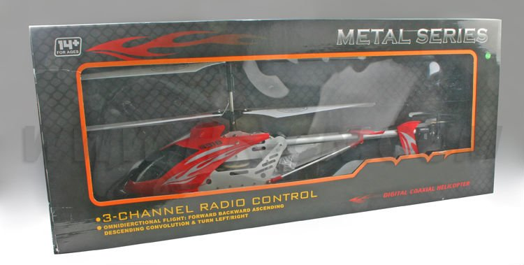 Großen metallenen hubschrauber 3.5 kanal rc hubschrauber spielzeug