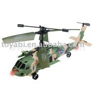 la vraie vie style mini rc helicopter avec le compas gyroscopique