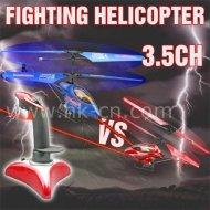 Hélicoptère à télécommande, 3.5ch hélicoptères de combat