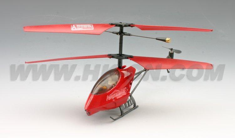 Helicóptero de control remoto, la lucha contra 3.5ch helicópteros