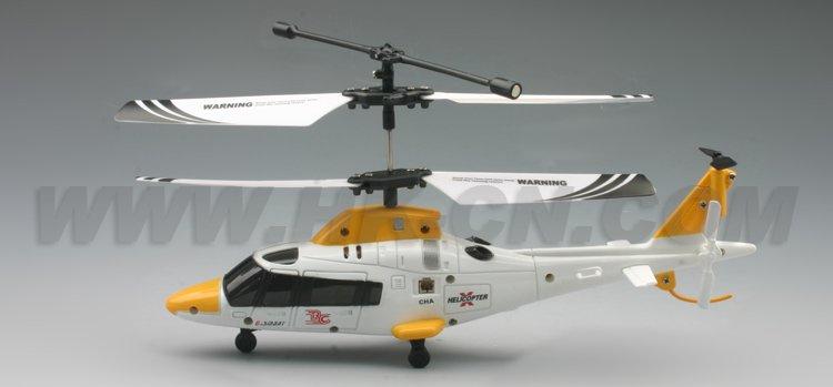 télécommande infrarouge hélicoptère rc la vie réelle