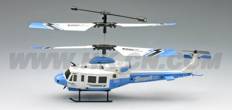 la vie réelleinfrarouge hélicoptère rc