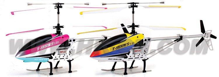 gros hélicoptère rc émetteur avec écran lcd