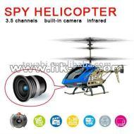 Rc hubschrauber mit kamera, 3.5 ch rc helicoptor: gebaut-in kreisel, 300,000 hoher auflösung pixel kamera rc hubschrauber