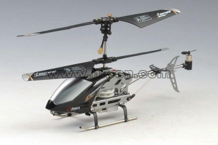 Helicóptero del rc con la cámara, 3.5 ch rc helicoptor: piedra- en el giroscopio, 300,000 píxeles cámara de alta resolución del helicóptero del rc
