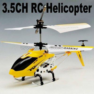 2012 caliente- vender barato y 3ch de control remoto rc mini helicóptero con el girocompás de juguete