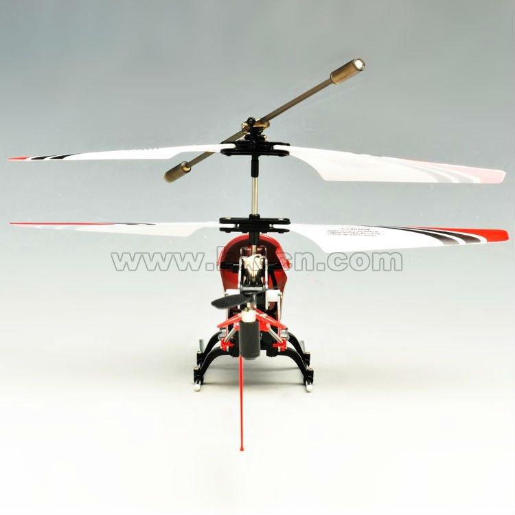 2012 3ch baratos mini rc helicóptero con el girocompás( 3.5ch heli)