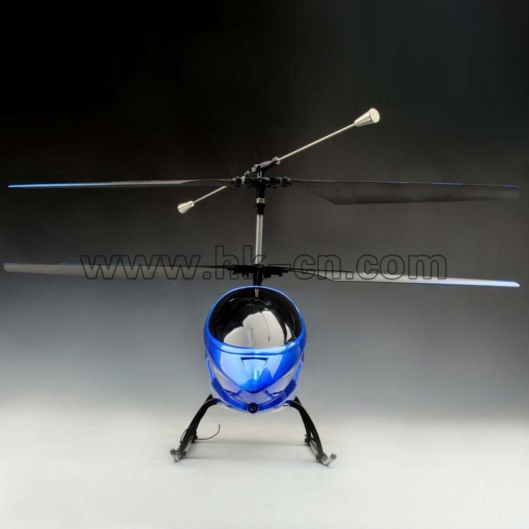 3.5ch hélicoptère de rc avec camera hot- vendre jouets rc