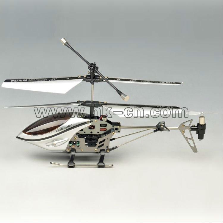 Mini 3.5ch de control de infrarrojos ir helicóptero