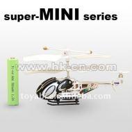 super mini hélicoptère de rc avec la forme des abeilles