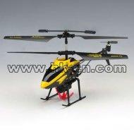 Caliente- vender 3.5ch cesta colgante del helicóptero del rc