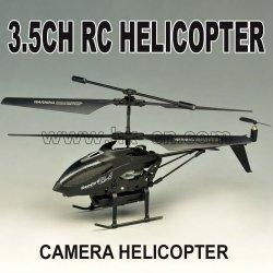 3.5ch rc hélicoptère avec caméra 2012 chaud- vendre
