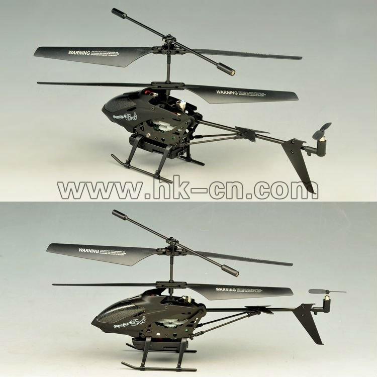 3.5ch rc helicóptero con cámara 2012 caliente- venta