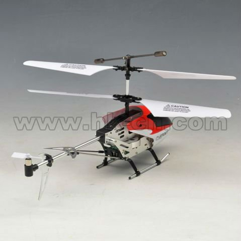 infrarouge metal rc helicopter
