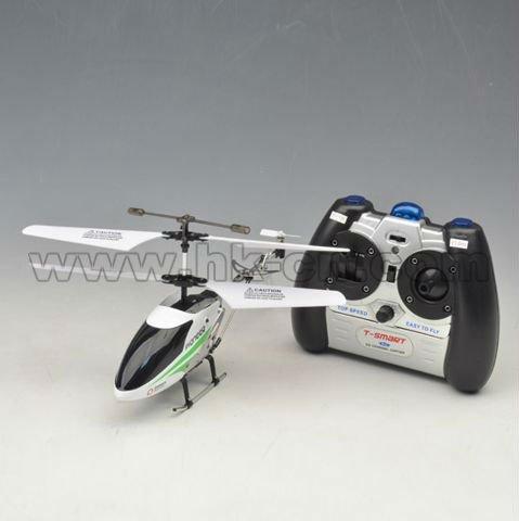 Cámara de control remoto helicóptero( con la cámara& girocompás)
